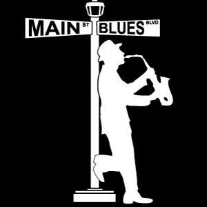 Kevin Hardy Blues Nation